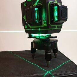 Измерительные инструменты и приборы - Лазерный уровень 3d, 0