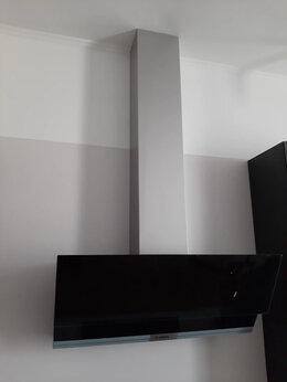Вытяжки - Короб для вытяжки / Декоративный короб /Короб из…, 0
