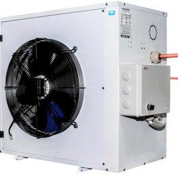 Холодильные машины - Сплит-система низкотемпературная Intercold LCM 565  t  -25...-15, 0