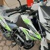 мотоцикл Мотоленд Эндуро LT250 по цене 122900₽ - Мототехника и электровелосипеды, фото 4