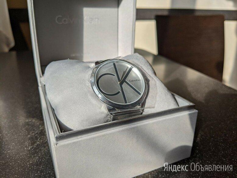 Часы Calvin Klein K3M211Z6 по цене 6600₽ - Наручные часы, фото 0