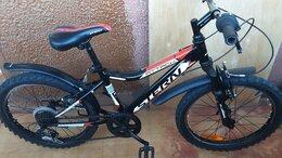 Велосипеды - Велосипед Stern Attack, 0