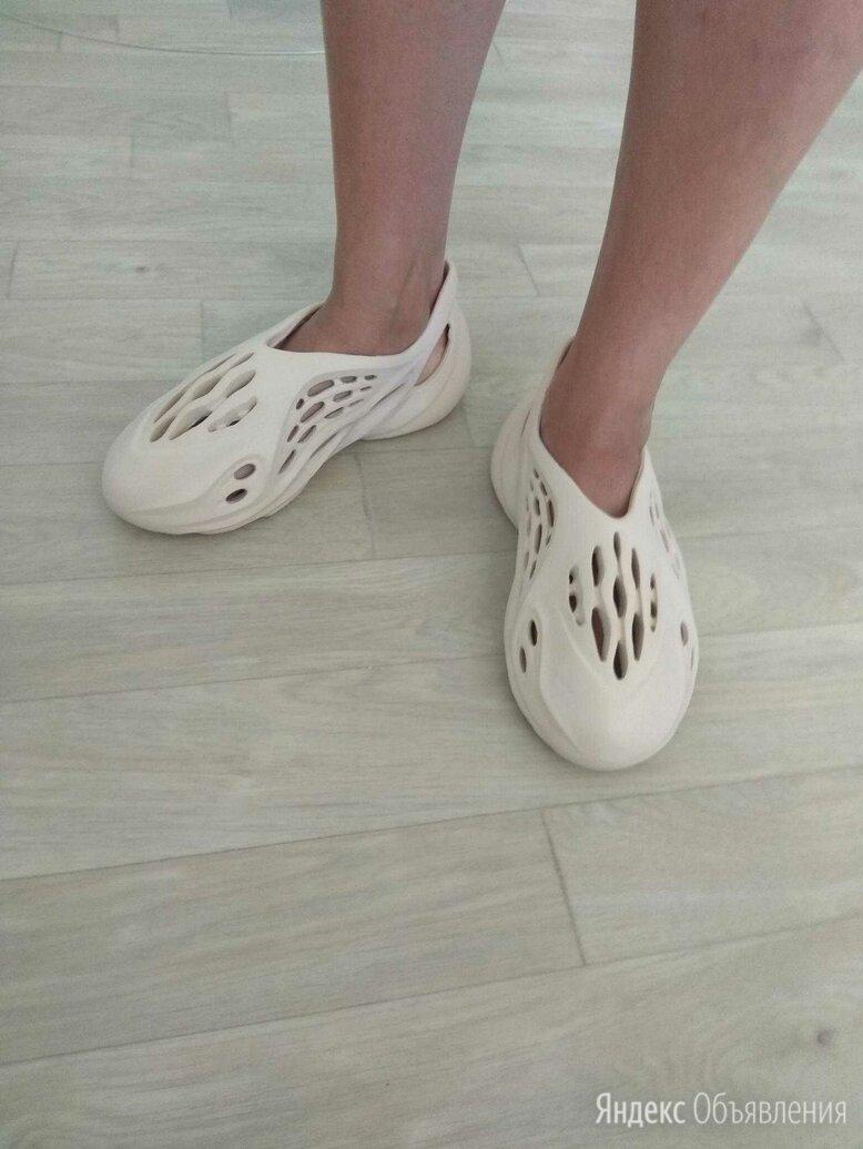 Adidas foam новые по цене 2000₽ - Шлепанцы, фото 0