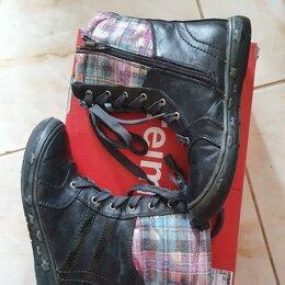 Ботинки - Favaretti 30 19.5 см , 0