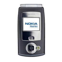 Мобильные телефоны - Nokia N71, 0
