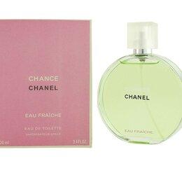Парфюмерия - Новые Духи Chanel Chance  Eau Fraiche 100 ml, 0