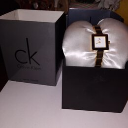 Наручные часы - Часы Calvin Klein, 0