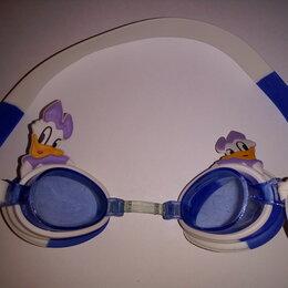 Спортивная защита - Детские очки для плавания, 0