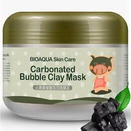 Маски - Пузырьковая маска для лица, 0