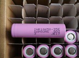 Аккумуляторы и зарядные устройства - Аккумуляторы SAMSUNG INR 18650 35E, 0