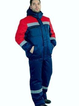 Одежда - Костюм Байкал зимний , 0