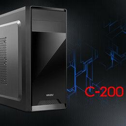 Настольные компьютеры - 7GEN intel 4х3.6 GHz 4,00ГБ DDR4 ssd 120GB+ hdd…, 0