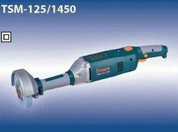 Шлифовальные машины - Машина шлифовальная прямая Rebir TSM125/1450…, 0