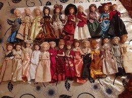 """Куклы и пупсы - Куклы фарфоровые """"Дамы Эпохи"""", 0"""