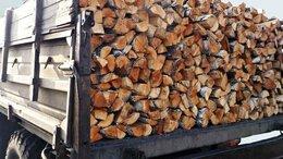 Дрова - Берёзовые дрова в домодедово видное ступино кашире, 0