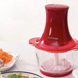 Блендеры - Блендер Qcooker Circle Kitchen Grinder, 0
