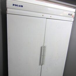 Холодильные шкафы - Шкаф морозильный Polair CB114-S (ШМ-1.4) (012311), 0