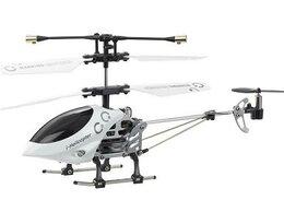Вертолеты - Вертолет р/у, управляемый IPHONE,  3-х канальный…, 0