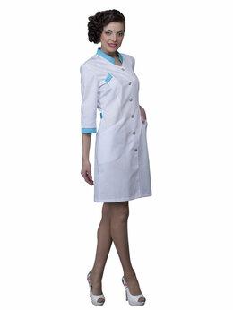 Одежда - новые медицинские костюмы и халаты, 0