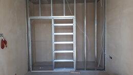 Готовые конструкции - Кассеты и пеналы для раздвижных дверей, 0