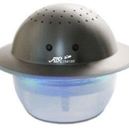 Очистители и увлажнители воздуха - Ароматизатор очиститель Air Comfort HDL-967 , 0