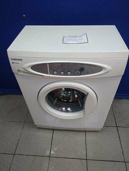 Стиральные машины - стиральная машина узкая Самсунг, 0