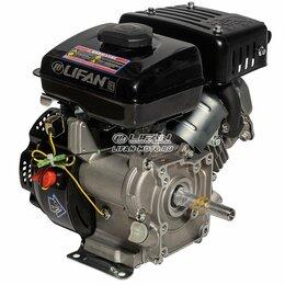 Двигатели - Двигатель LIFAN (Лифан) 156F D16, 0
