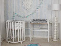Кровати - Кровать детская - MiMi Deluxe 7 в 1, 0