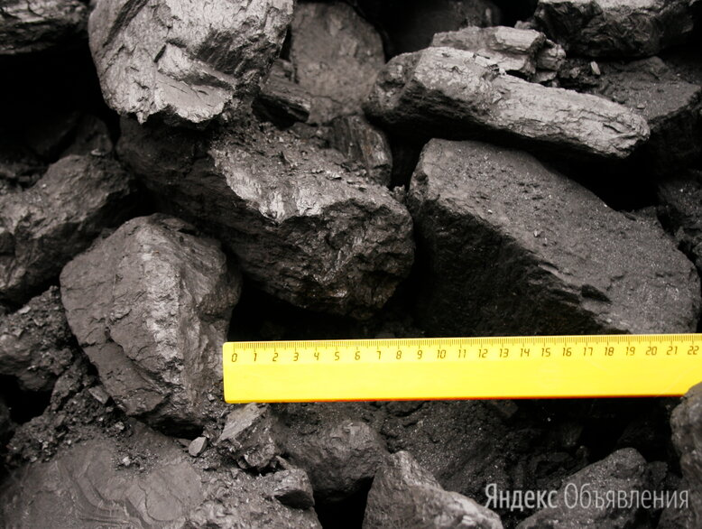 Уголь Каменный без Посредников с доставкой 3 часа   по цене 5500₽ - Топливные материалы, фото 0