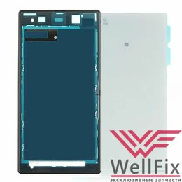 Корпусные детали - Корпус Sony Xperia Z1 L39h (C6903) белый, 0
