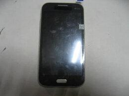 Мобильные телефоны - Samsung Galaxy Core Prime VE G361H Duos White…, 0