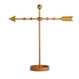 Подставки и держатели для украшений - Держатель для украшений Стрела, 0