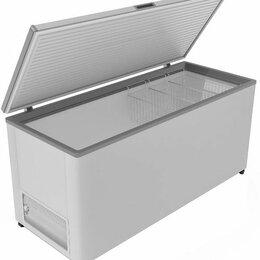 Морозильное оборудование - Ларь морозильный Frostor F 600 S БЕЛЫЙ STANDART, 0