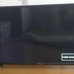 Телевизоры - Телевизор STV-LC40LT00100F FULL HD, 0