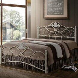 Кровати - Кровать кованая Donterella, 0