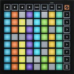 DJ контроллеры - NOVATION LAUNCHPAD MINI MK3, 0