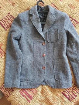Пиджаки - Пиджак для подростка, 0