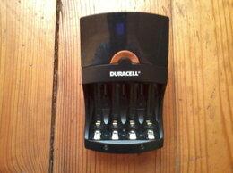 Зарядные устройства и адаптеры - Зарядка Duracell cef14eu, 0