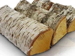 Дрова - Дрова с доставкой береза, осина, ольха, сосна., 0