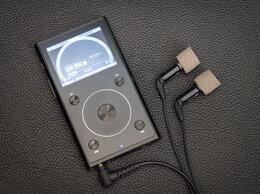 Цифровые плееры - Hi-Fi Плеер Jade Audio J1, 0