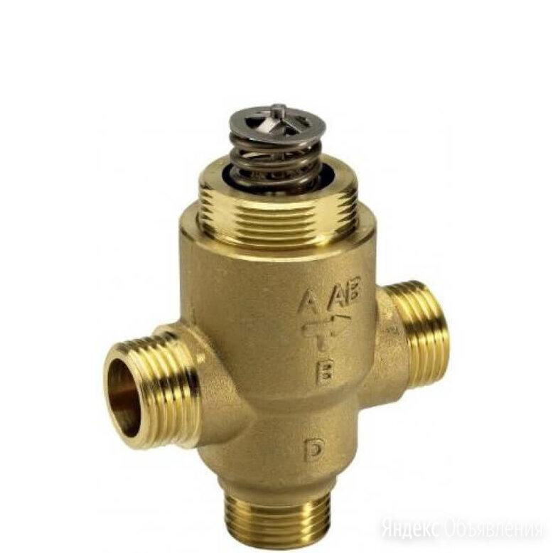 VZ 3 dy 15 Kv 1.0 клапан регулирующий (003Z1813) по цене 16668₽ - Элементы систем отопления, фото 0