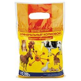 Прочие товары для животных - Концентрат минеральный кормовой «Цеолит природный», 0