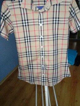 Рубашки - Рубашка BURBERRY орининал., 0