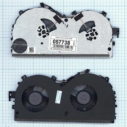 Кулеры и системы охлаждения - Кулер, вентилятор к Lenovo Legion Y520-15IKBN,…, 0