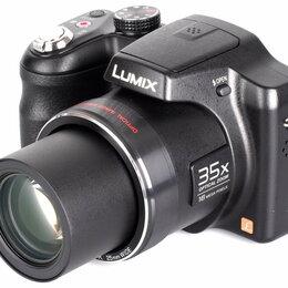 Фотоаппараты - Фотоаппарат Panasonic Lumix LZ30 , 0