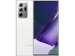 Мобильные телефоны - Samsung Note 20 Ultra 5G 12/512 White (Snapdragon), 0