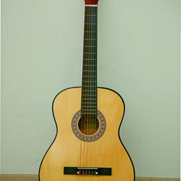 Акустические и классические гитары - Гитара Belucci классическая, 0
