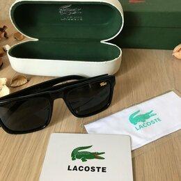 Очки и аксессуары - Солнцезащитные очки Lacoste, 0