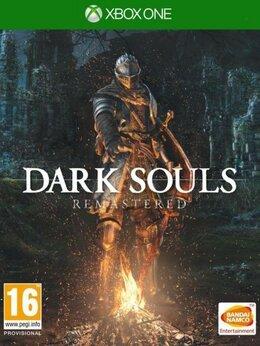 Игры для приставок и ПК - Игра Dark Souls Remastered Русская Версия (Xbox…, 0