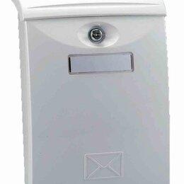 Почтовые ящики - Почтовый ящик LTP-03 WHITE, 0